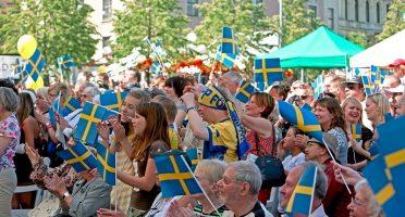 אין שמץ של ספק: שוודיה צדקה
